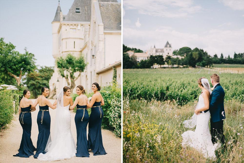 Megan & Joshua | Modern Vintage Weddings