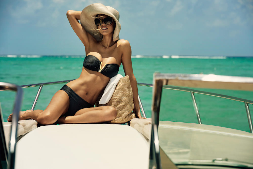Discover the Perfect Swimwear For Your Body Shape