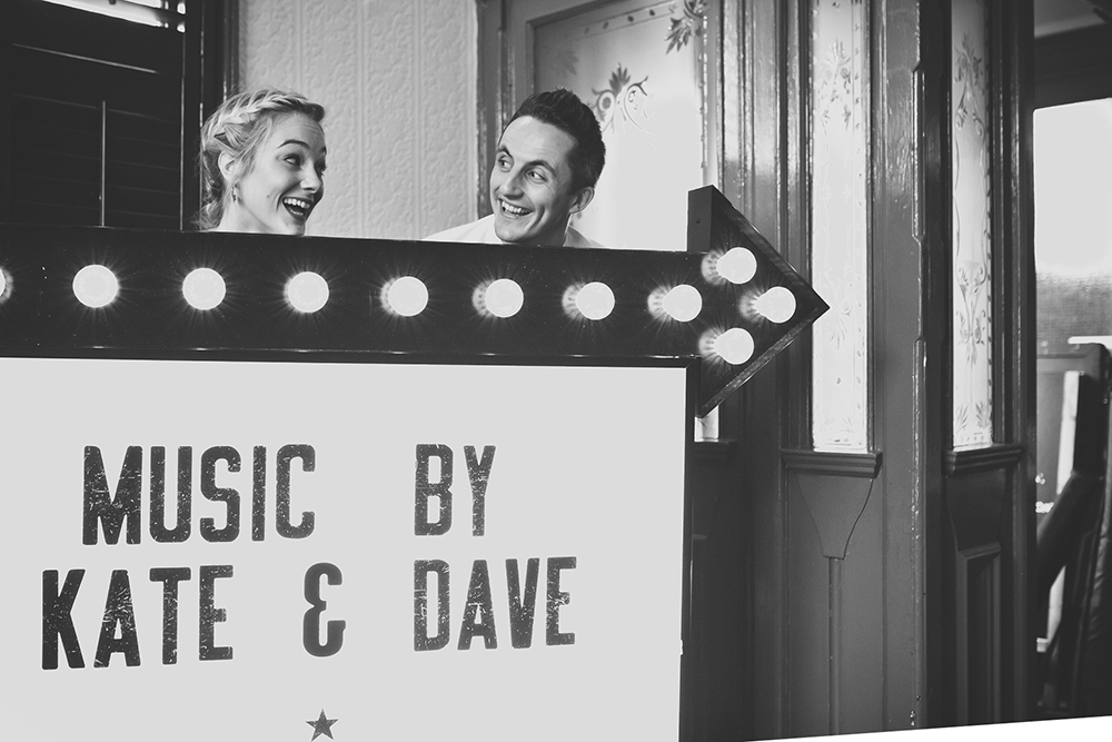 Music by Kate & Dave | East London Entertainment | National Entertainment | The Love Lust List | Rock My Wedding Hand Picked Wedding Supplier Directory | http:www.rockmywedding.co.uk/rmw-rates-music-by-kate-dave/