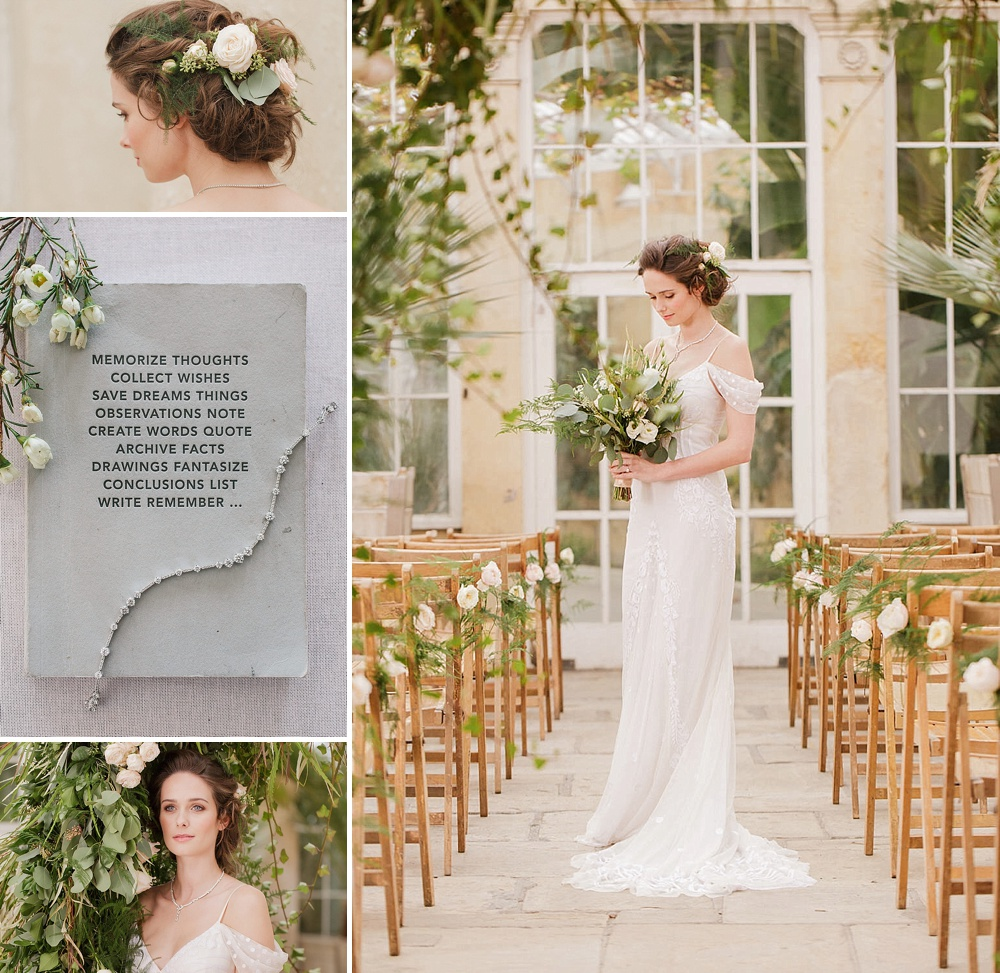 Gorgeous Bridal Jewellery From De Beers - ROCK MY WEDDING | UK WEDDING BLOG