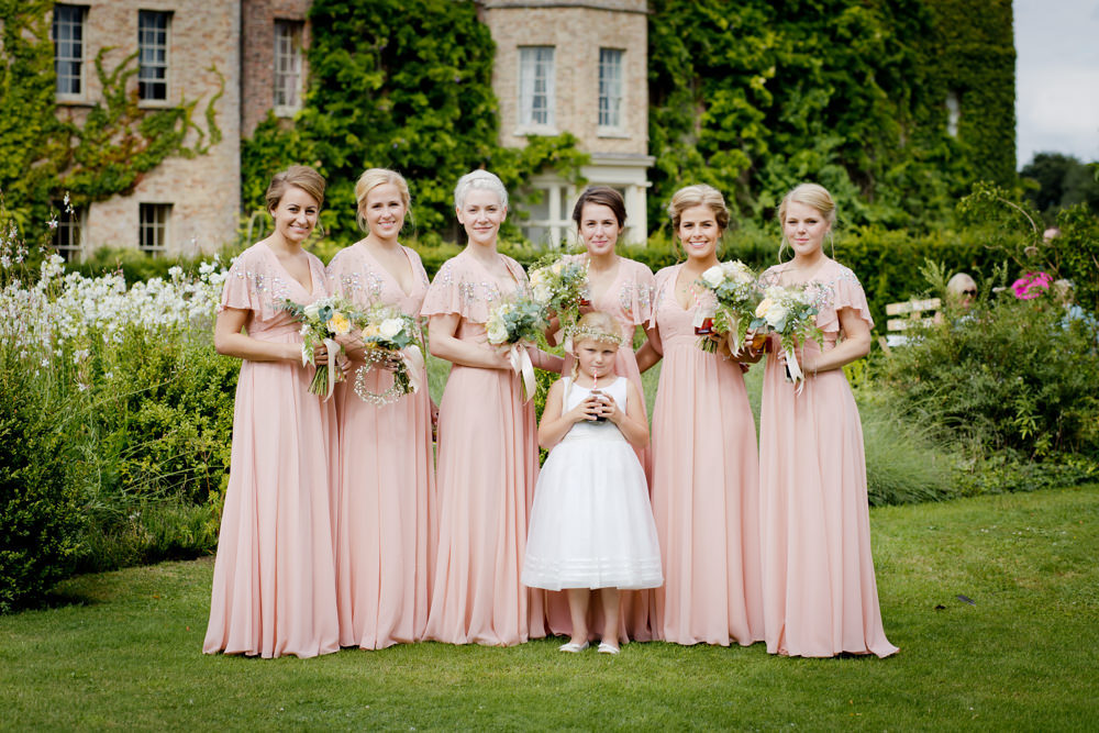 Asos Peach Bridesmaid Dress Archives Rock My Wedding Uk Wedding