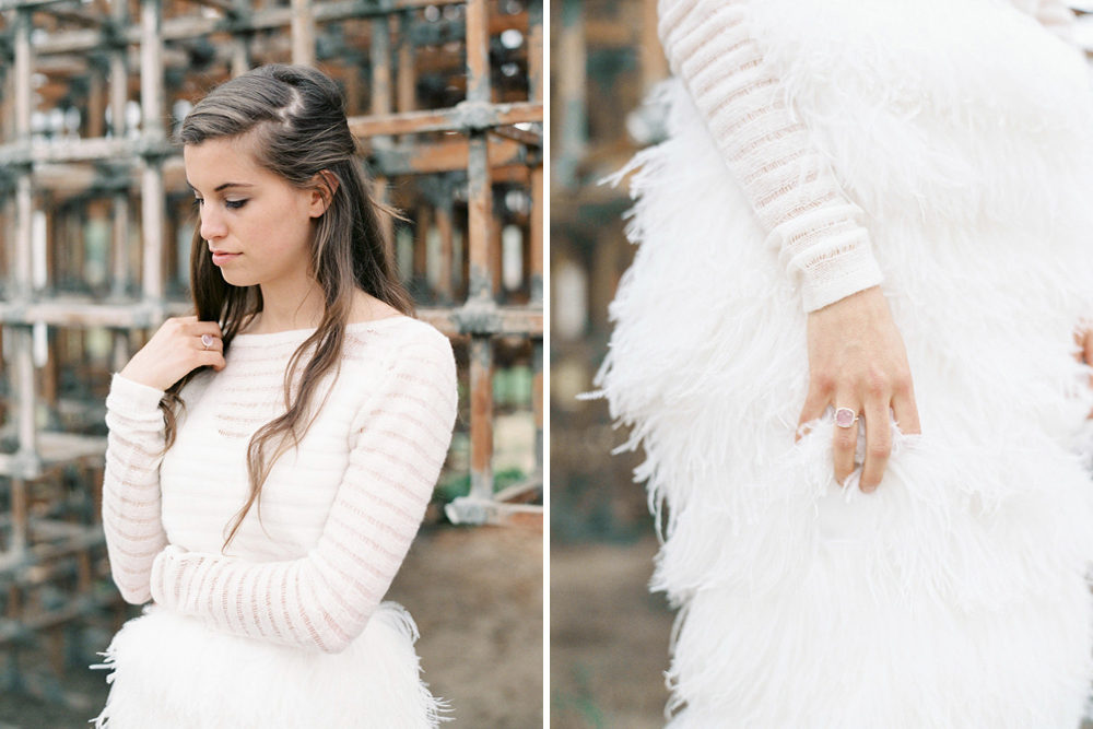 Bridal cover ups archives rock my wedding uk wedding blog cashmere knitwear bridal cover ups by madame seguin photography by lucy davenport junglespirit Gallery