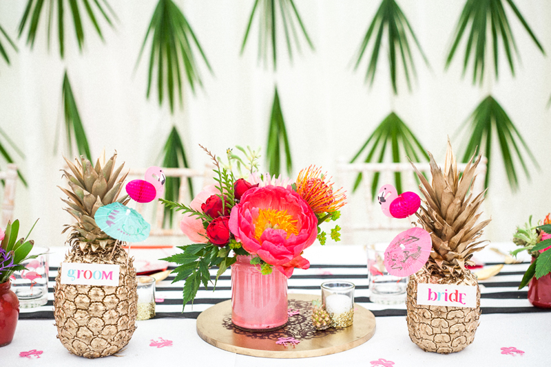 Knot Pop Wedding Planners
