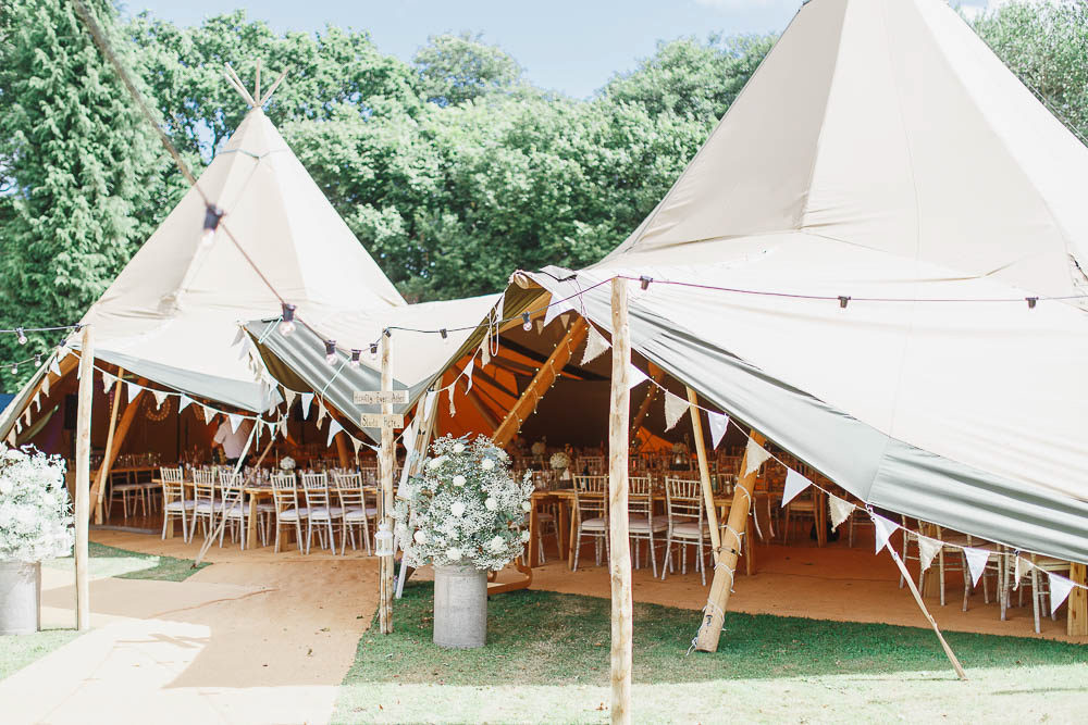 The Natural Tent Company & The Natural Tent Company Archives - ROCK MY WEDDING | UK WEDDING ...