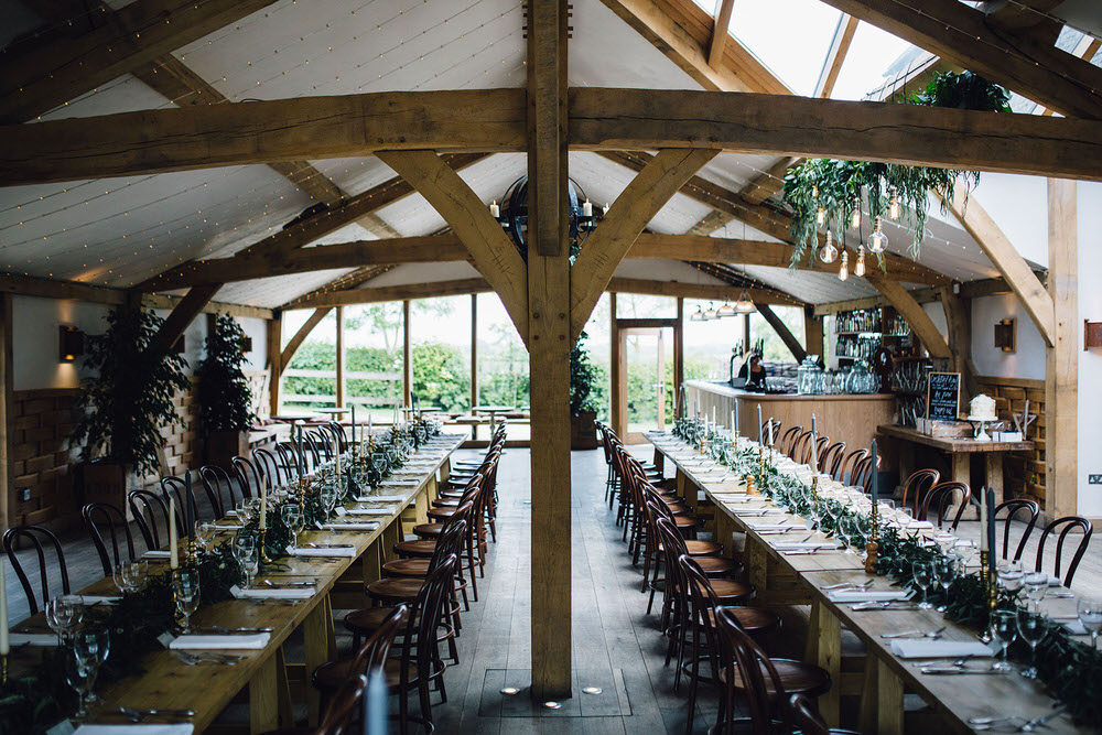 The Wedding Barn | How To Find The Right Wedding Venue From Rmw S The List