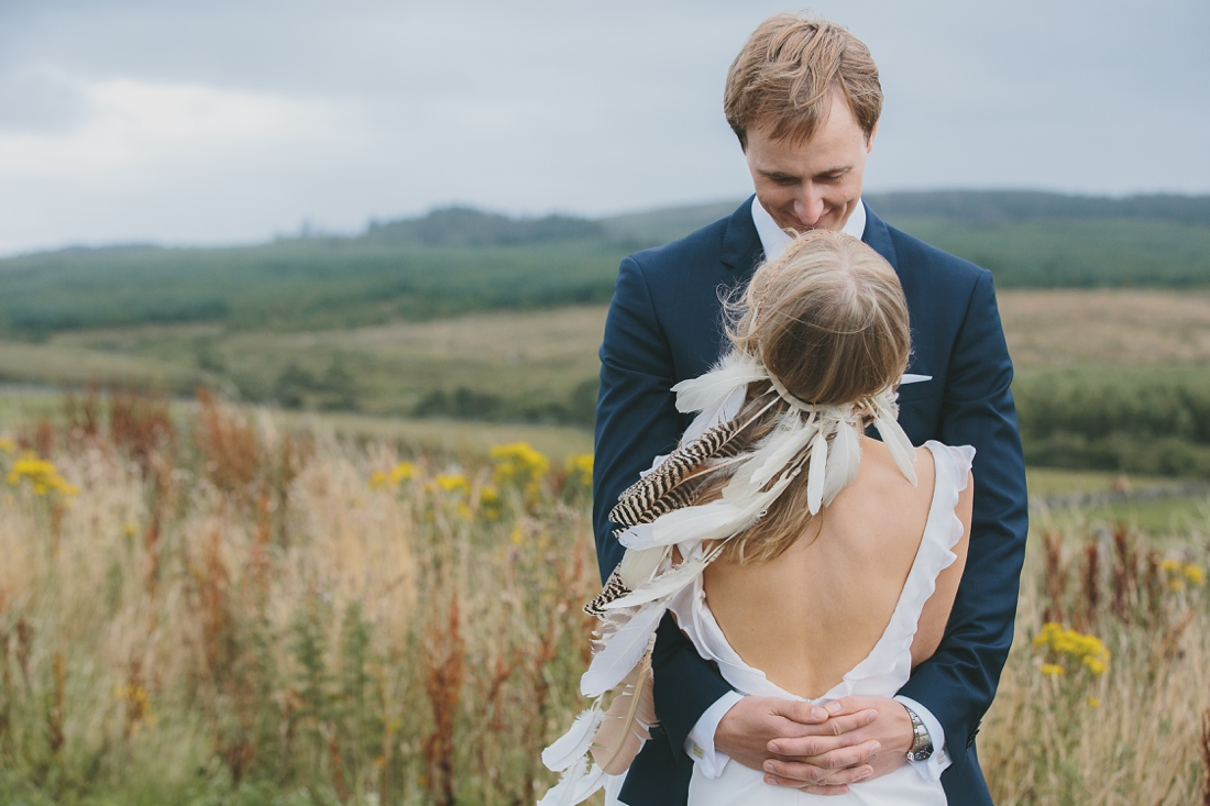 Crear Wedding Scotland // Image by McKinley Rodgers