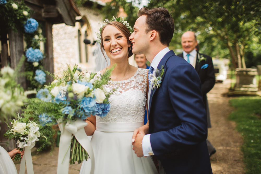 Rustic Wedding At High House Weddings In Essex With