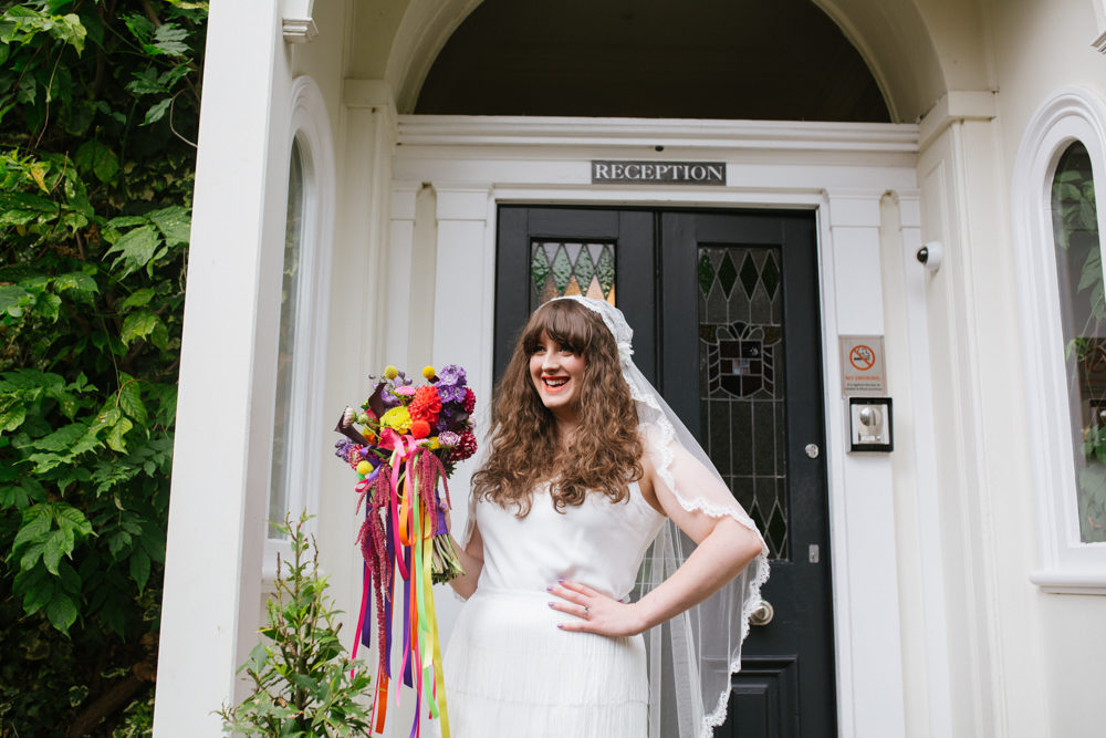The White Closet Bridal Boutique Archives - ROCK MY WEDDING | UK ...