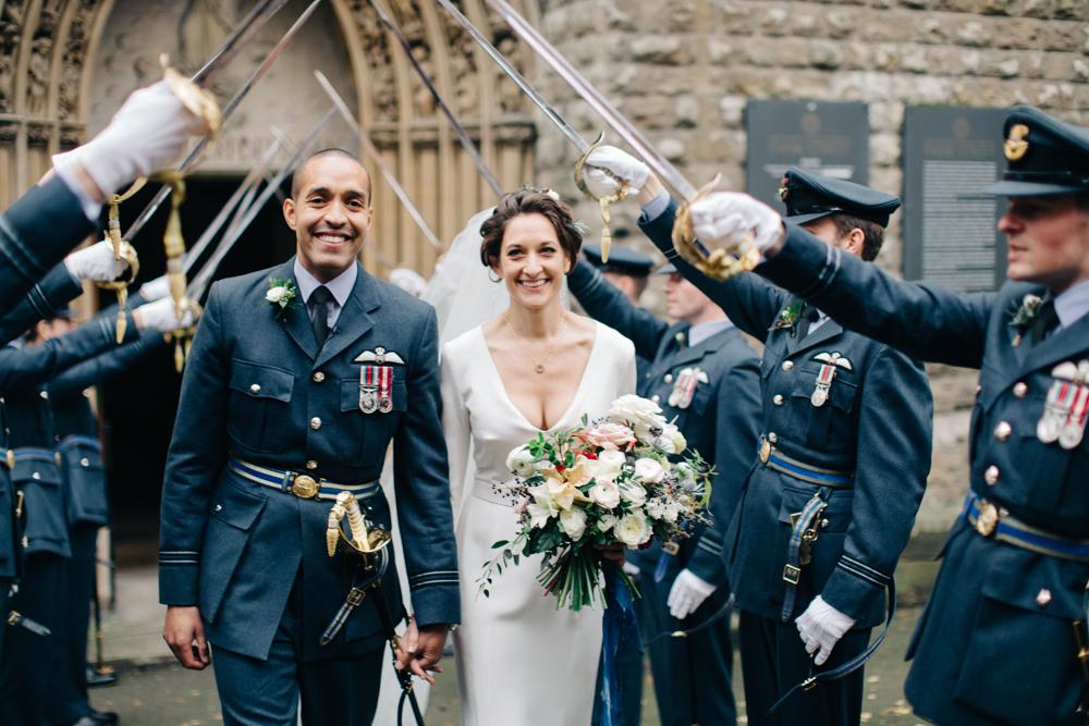 Military Wedding Archives Rock My Wedding Uk Wedding Blog