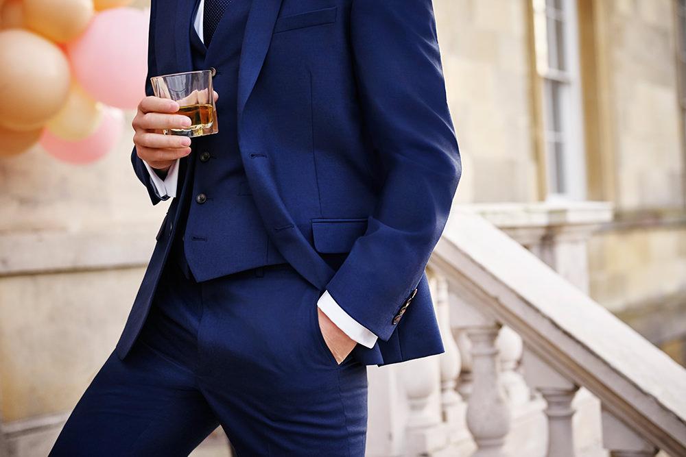 Choosing Your Wedding Suit - ROCK MY WEDDING | UK WEDDING BLOG ...