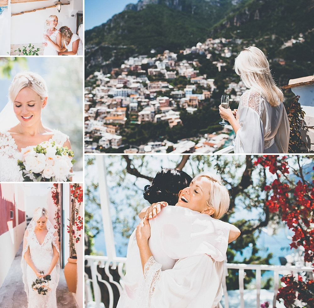 Make Up for Destination Brides // Advice on Bridal Beauty For Getting Married In Warm Climates