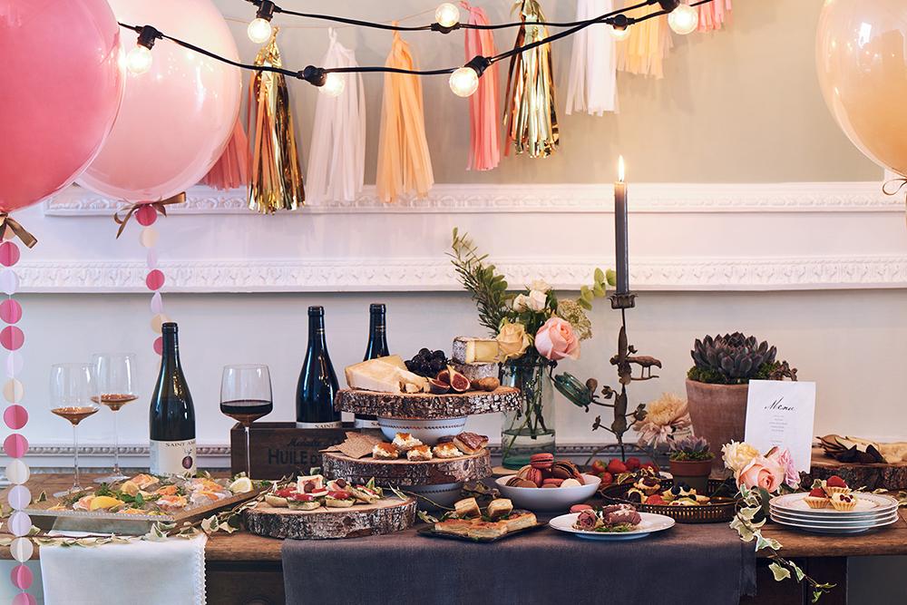Wedding food archives rock my wedding uk wedding blog directory junglespirit Image collections