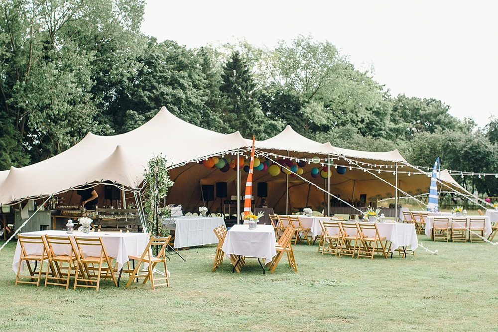 Different Tent Types For Your Wedding Day Marquee Tipi