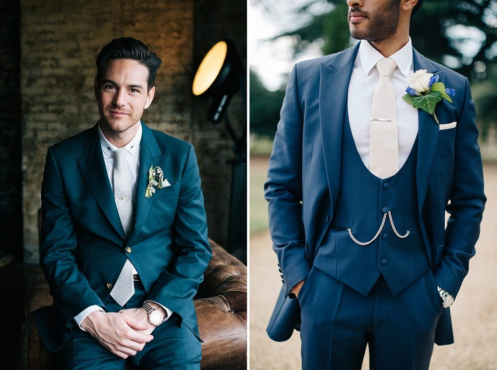 Grooms Suit Ideas We\u0027re Loving Right Now , Rock My Wedding