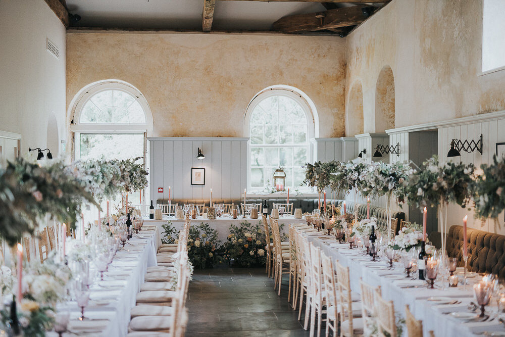 Yorkshire Venue | The Love Lust List