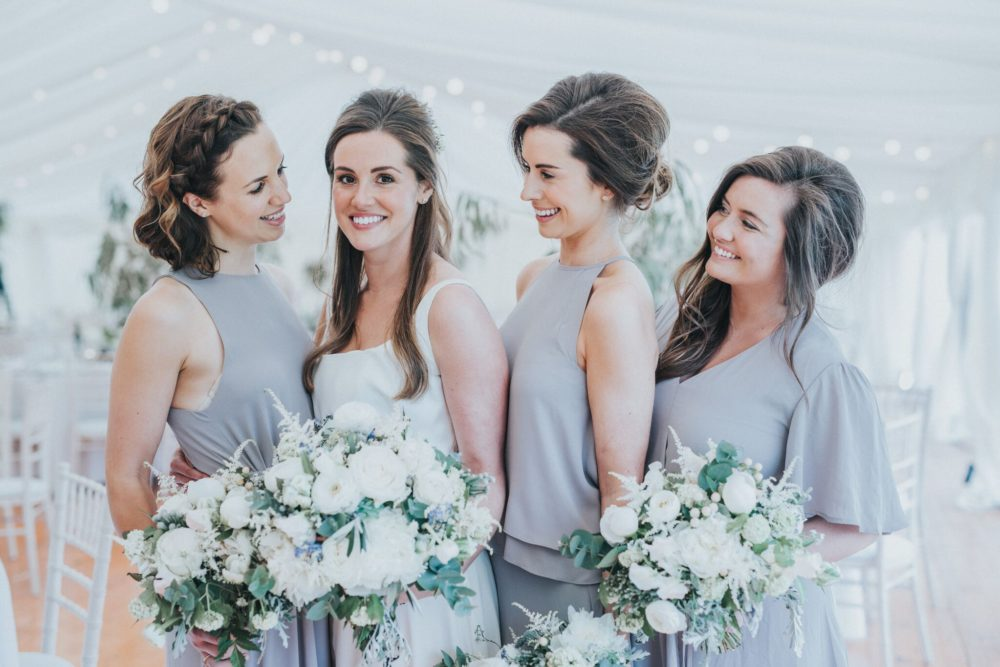 Rewritten Sample Sale {Up To 60% Off Stylish Bridesmaids Dresses ...