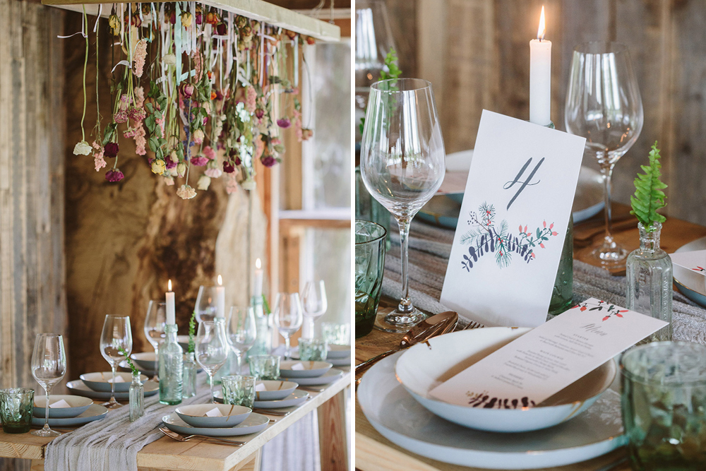 Quality Over Quantity {Having An Eco-Conscious Wedding}