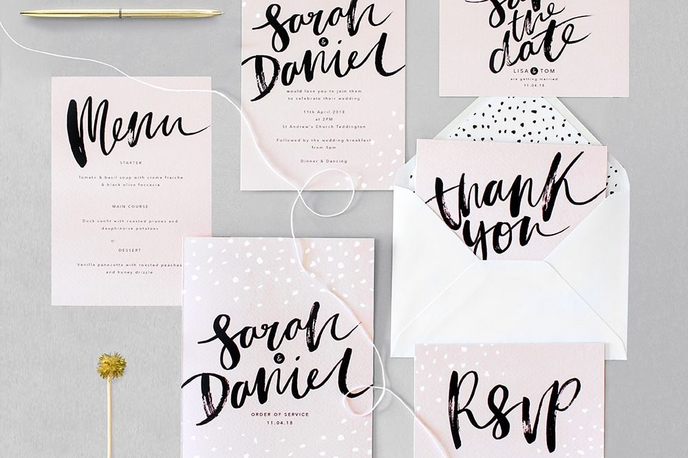 West London Stationery   National Stationery   The Love Lust List</a>
