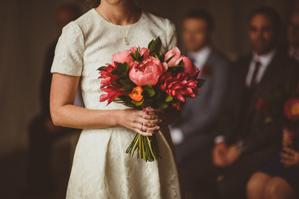 Tropical Sri Lankan Themed Wedding at Trinity Buoy Wharf with Bridal ...