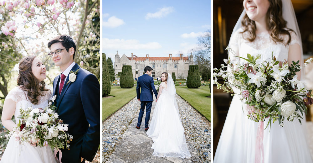 Jenny & Matthew by Katherine Ashdown Photography
