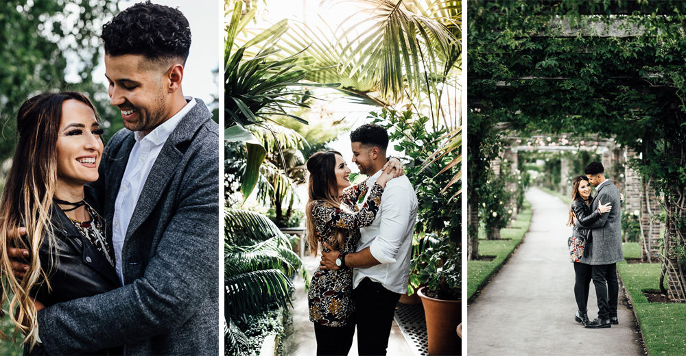 Milly & Oli by Beatrici Photography