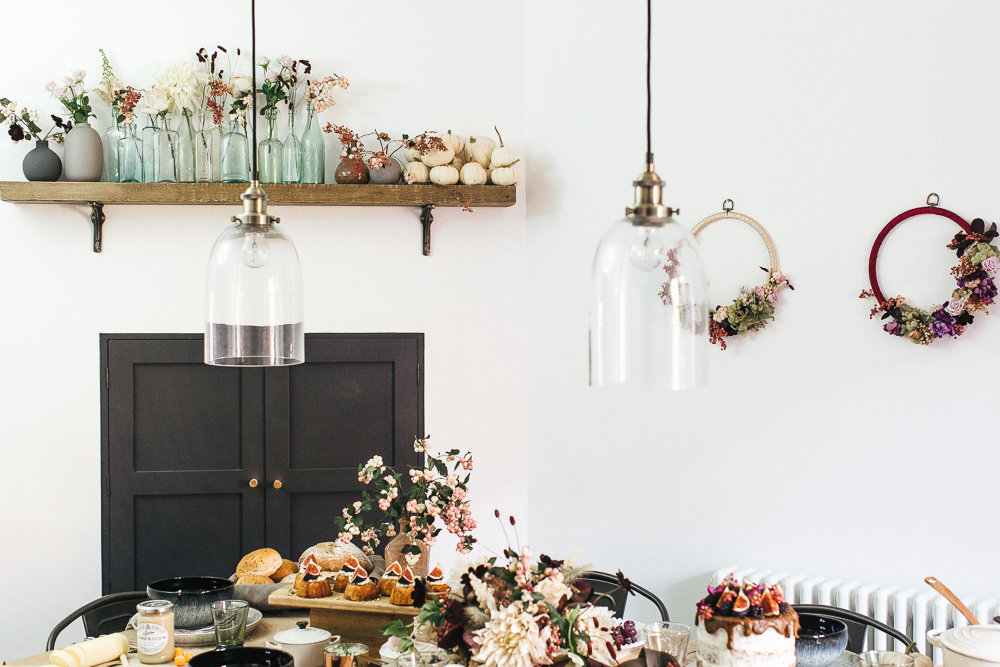 Creating A Wedding Gift List With The Wedding Shop | Autumnal Homeware Edit From The Wedding Shop | Autumn Entertaining With The Wedding Shop