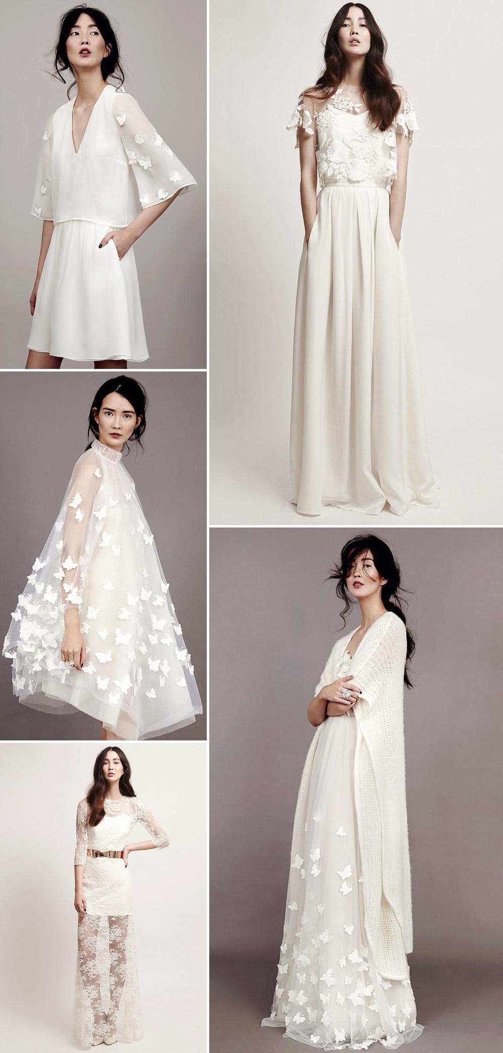 Wedding Dresses By Kaviar Gauche