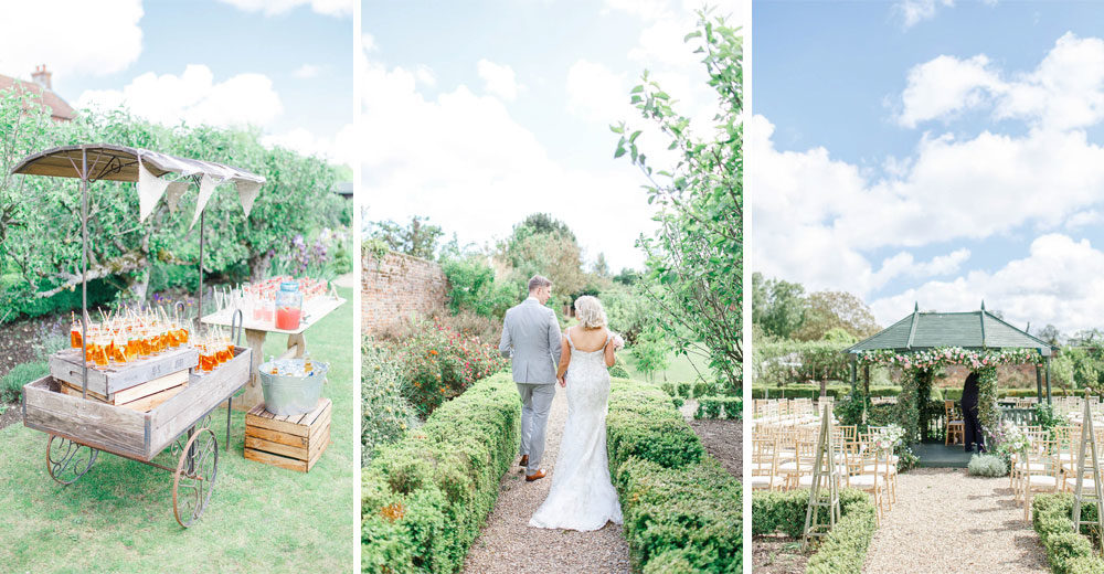 Louise & Andy White Stag Photography