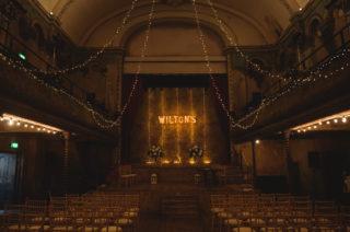 Amy & Jim | Wiltons Music Hall Wedding | Jackson & Co Photography