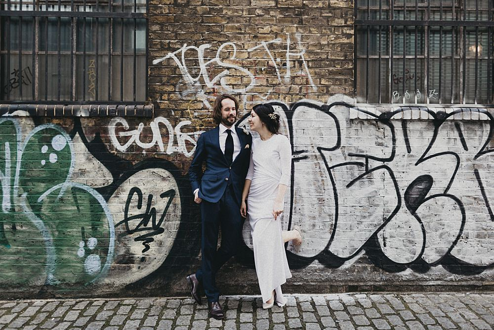 Anita & James by Jason Williams Photography