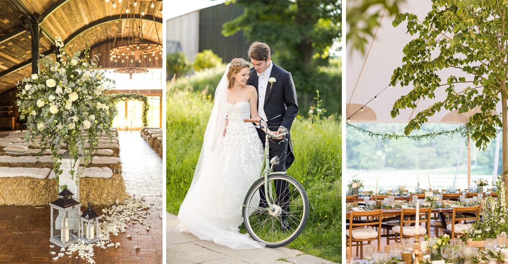 Anne & Archie by Marianne Taylor Photography