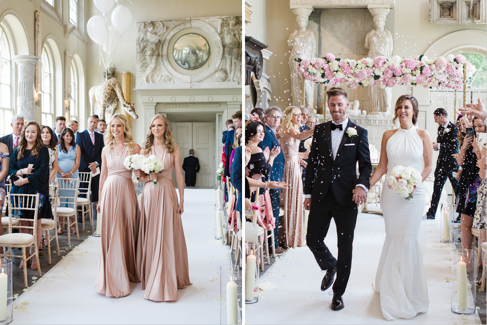 Tara & James by Lucy Davenport Photography