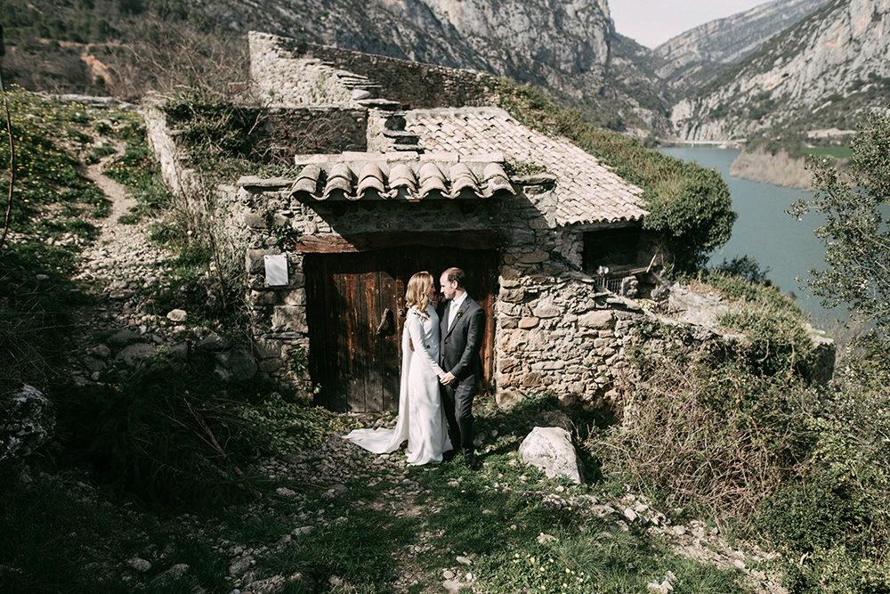 Violeta & Pablo By Sara Lobla Photography