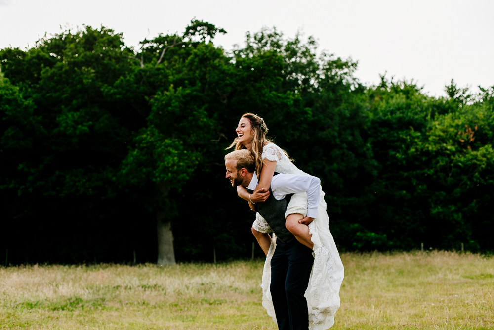 Zoe & Grant by Epic Love Story