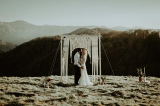 Planning a Wedding in France by Marine Marques