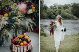 Joanna & David by Salt & Sea Photography Co.