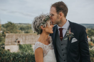 Rosie & Andy by Magda K Photography