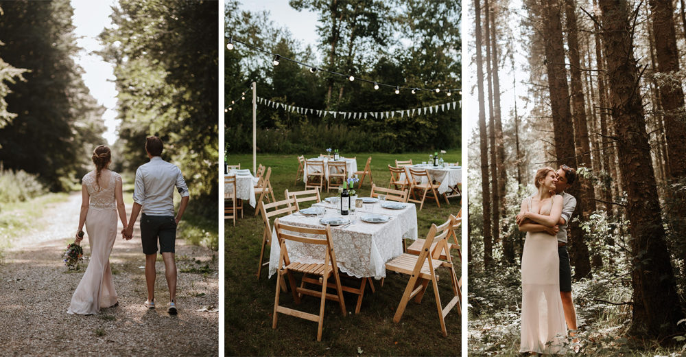 Maria & Martin by Green Antlers Photography