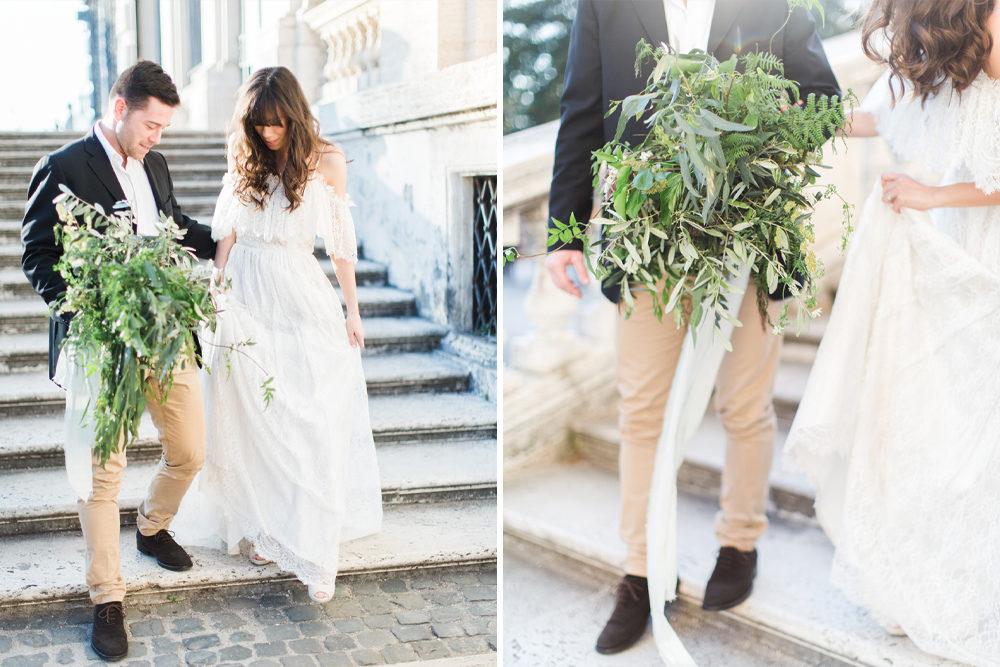 Fiori Wedding.Nina E I Fiori Flowers Archives Rock My Wedding Uk Wedding