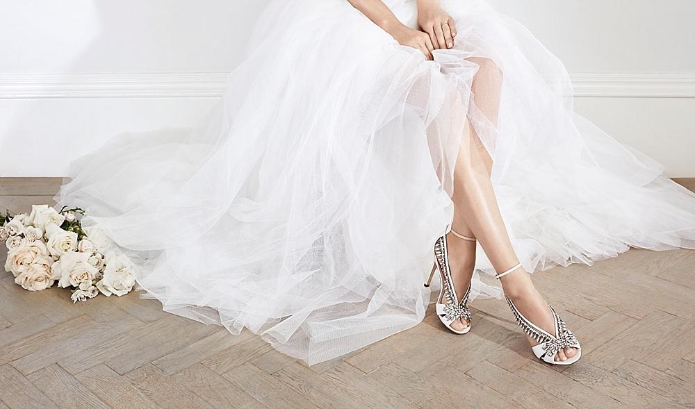 9a52b75fada8 L.K.Bennett x Jenny Packham Bridal Accessories For Modern Elegant Brides