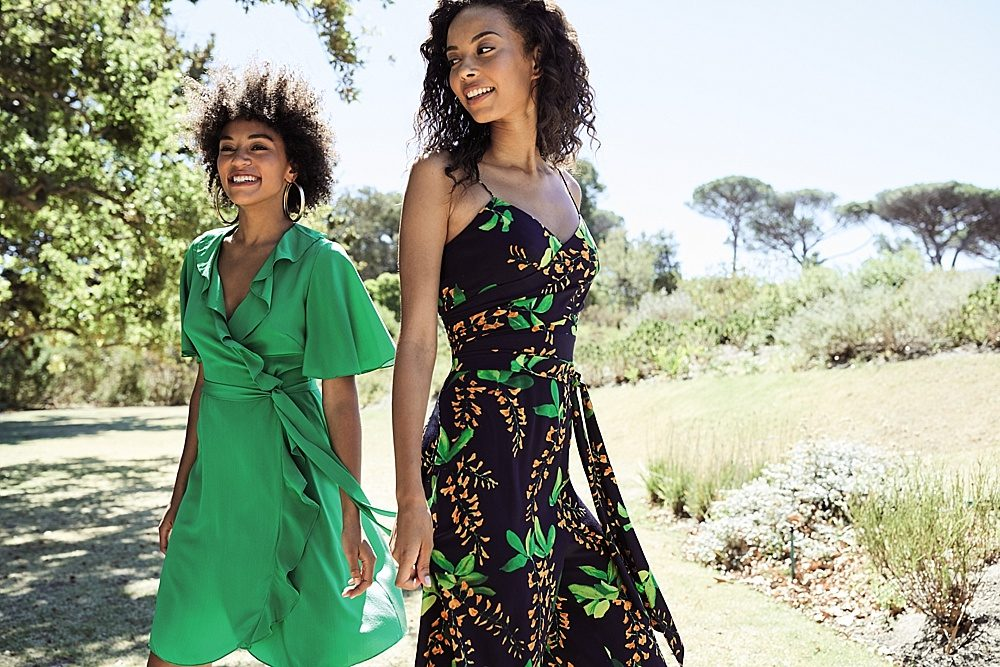 House Of Fraser Wedding Gifts: Gorgeous Occasion Wear For Summer Weddings & Events