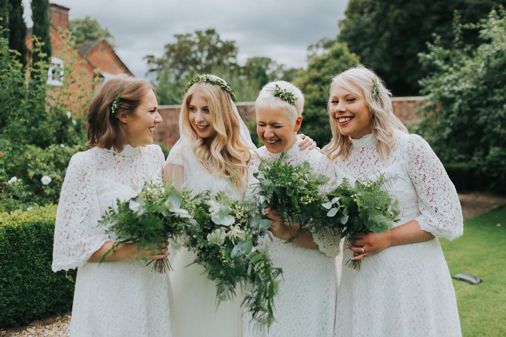 Juliet Wedding Dresses