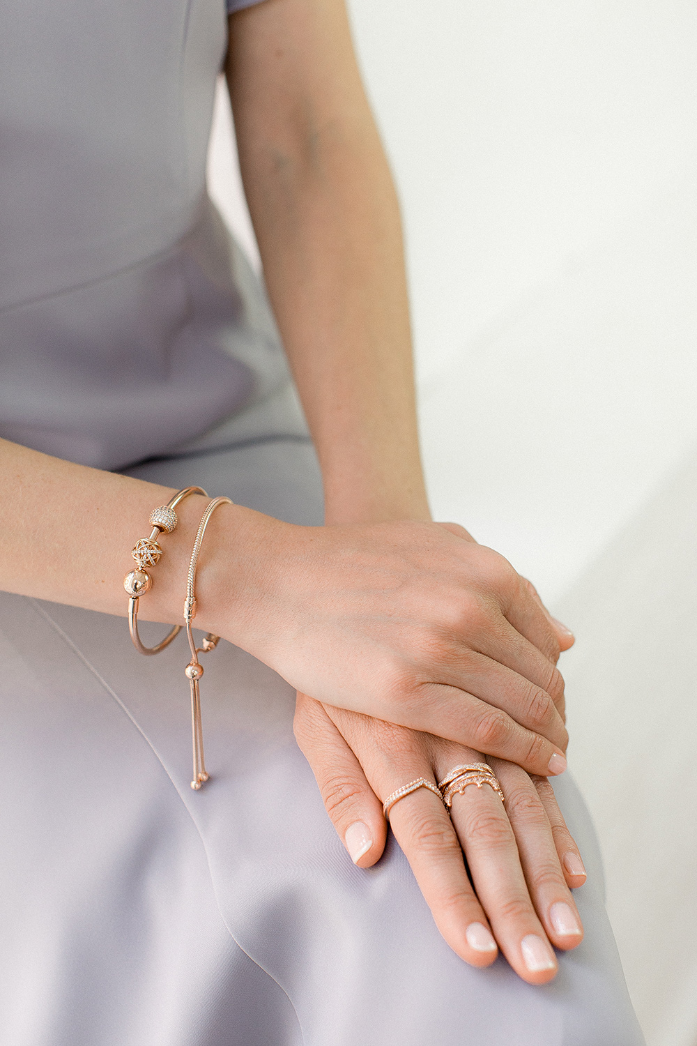 PANDORA Jewellery For Bridesmaid