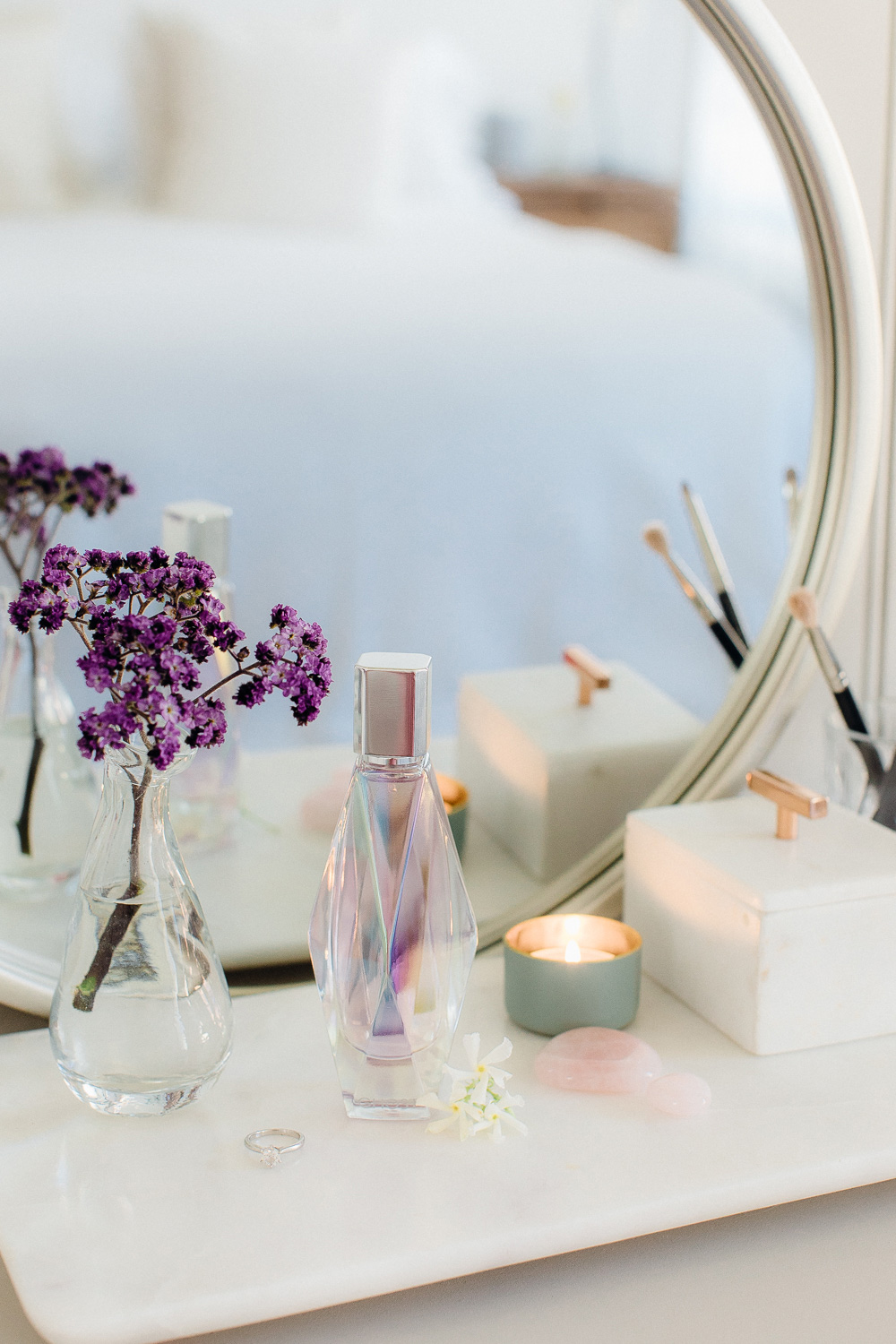 Wedding Day Scent From Ghost Fragrances