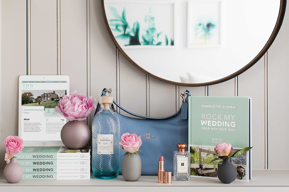Win The Ultimate Wedding Planning Bundle with The List  Worth Over ... 632b9b94e