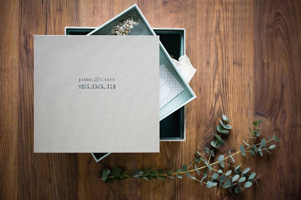 Bespoke Keepsake Memory Boxes And Wedding Gifts By Hartnack
