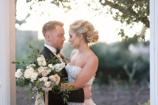 Orangery Wedding Inspiration
