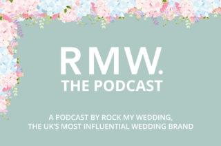 rock my wedding the podcast