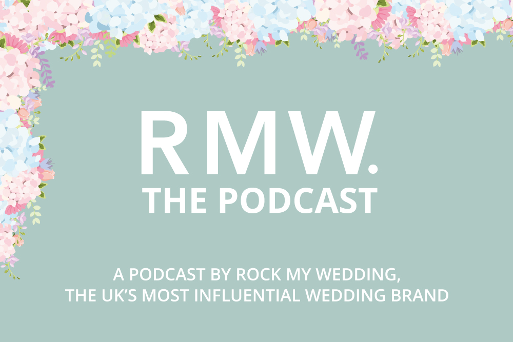 rock my wedding the podcast