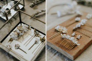 Bridal Accessories Suzanne Ceremony